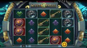 Mystic Wheel Slot Gameplay