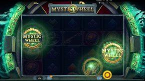 Mystic Wheel Slot Mystic Symbol