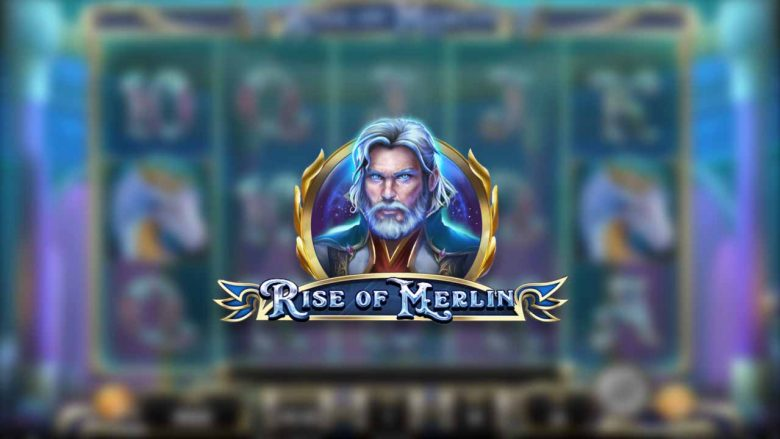 RIse of Merlin Video Slot Review