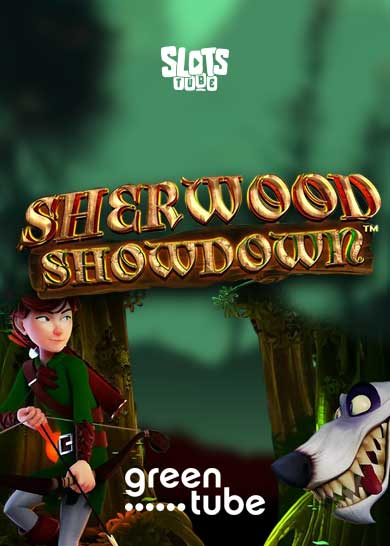 Sherwood Showdown Slot Free Play