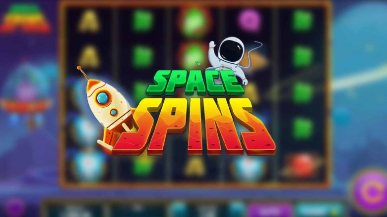 Space Spins Video Slot Review