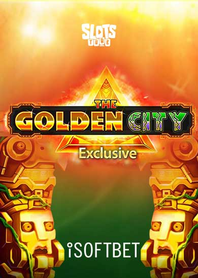 The Golden City Slot Free Play