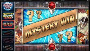 Thundercats Reels of Thundera Free Play Mystery Win