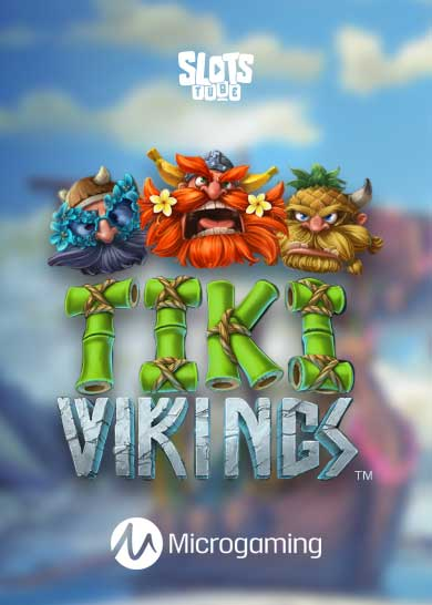 Tiki Vikings Slot Free Play
