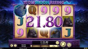 Wolf Moon Rising Rules Win