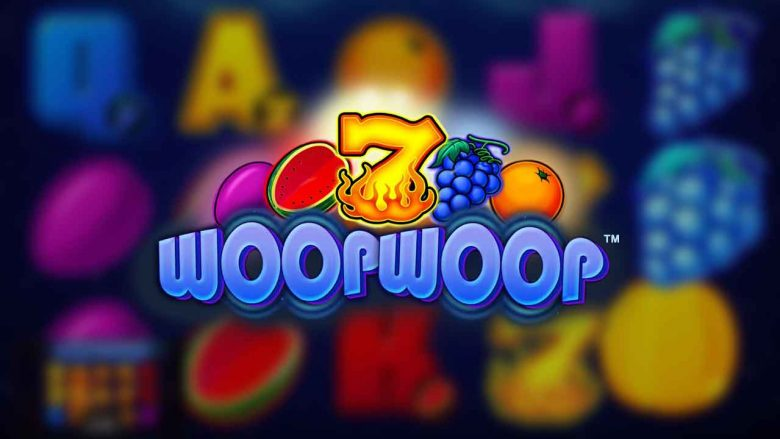 Woop Woop Slot Demo