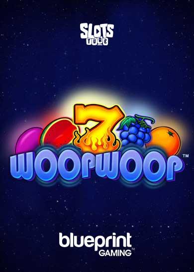 Woop Woop Slot Free Play
