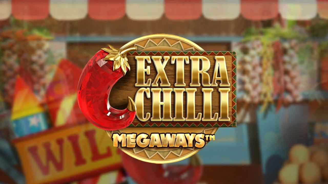 Bonanza 2: Extra Chilli Megaways Slot Free Play Demo