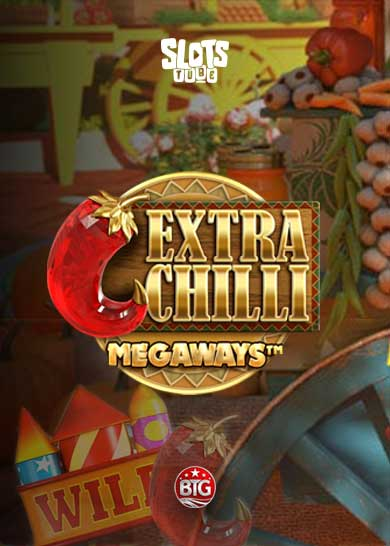 Bonanza 2: Extra Chilli Megaways Slot Free Play