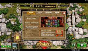 Bonanza Megaways Free Play Free Spins