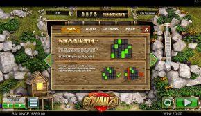 Bonanza Megaways Free Play Paylines