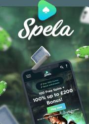 Casino Spela Review