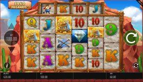 Diamond Mine Megaways Free Play