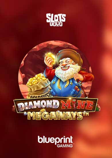 Diamond Mine Megaways Slot Demo and Free Play