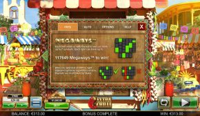 Bonanza 2: Extra Chilli Megaways Free Play Features