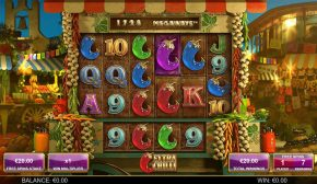 Bonanza 2: Extra Chilli Megaways Free Play Free Spins