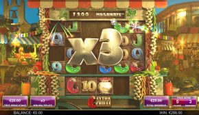 Bonanza 2: Extra Chilli Megaways Free Play Multiplier