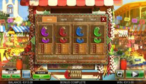 Bonanza 2: Extra Chilli Megaways Free Play Paytable Symbols