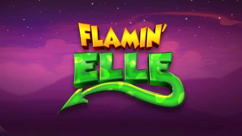 Flamin Elle Slot Demo
