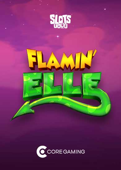 Flamin Elle Slot Free Play