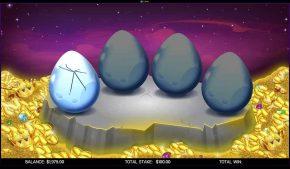 Flamin Elle Slot Select Egg