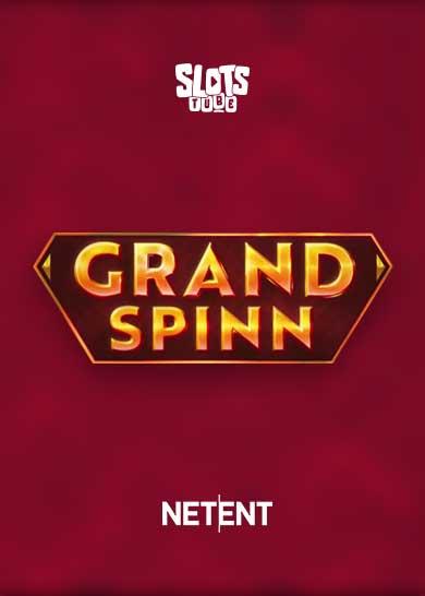 Grand Spinn Slot Deom Free Play