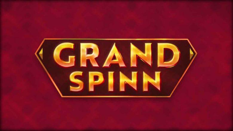 Grand Spinn Slot Free Play