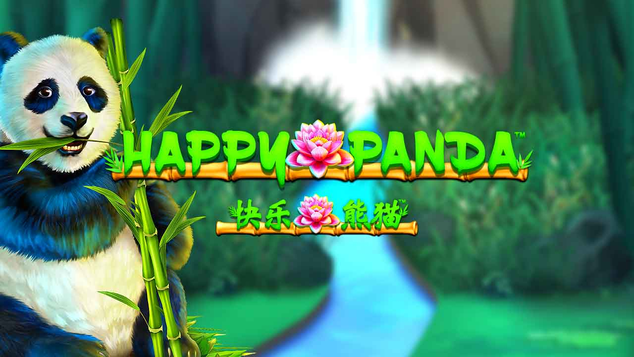 Happy Panda Slot Free Play Demo