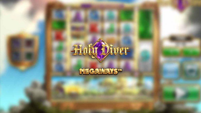 Holy Diver Megaways Slot Review