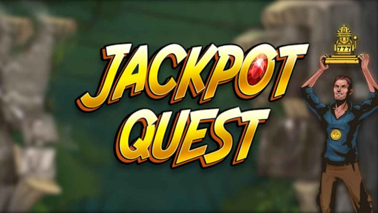 Jackpot Quest Slot Free Play Review