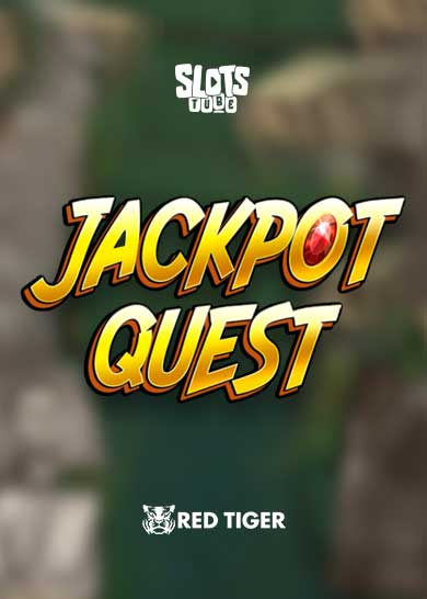 Jackpot Quest Slot Free Play