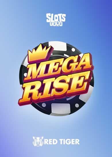 Mega Rise Slot Free Play