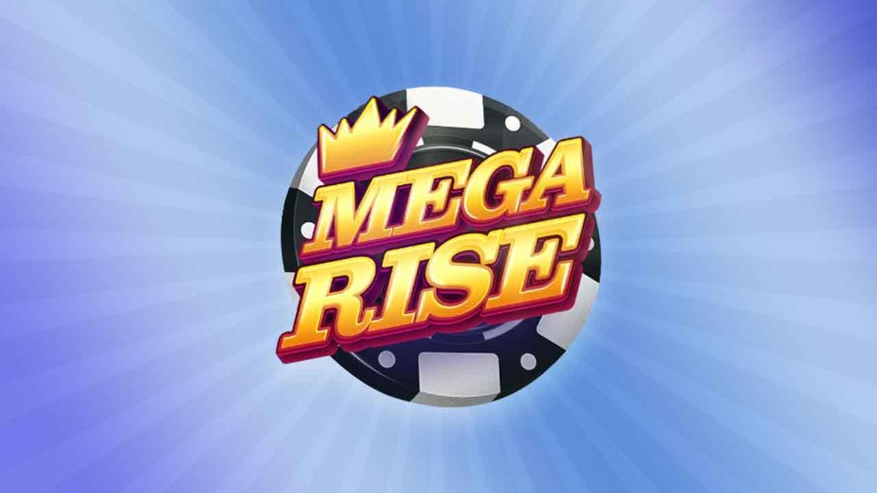 Mega Rise Slot Demo