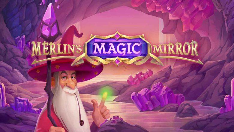 Merlin's Magic Mirror Free Play Demo