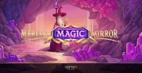 Merlin's Magic Mirror Free Play Free Play Demo Slot