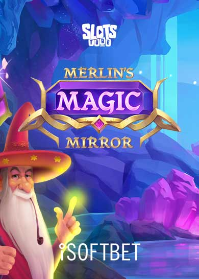 Merlin's Magic Mirror Free Play