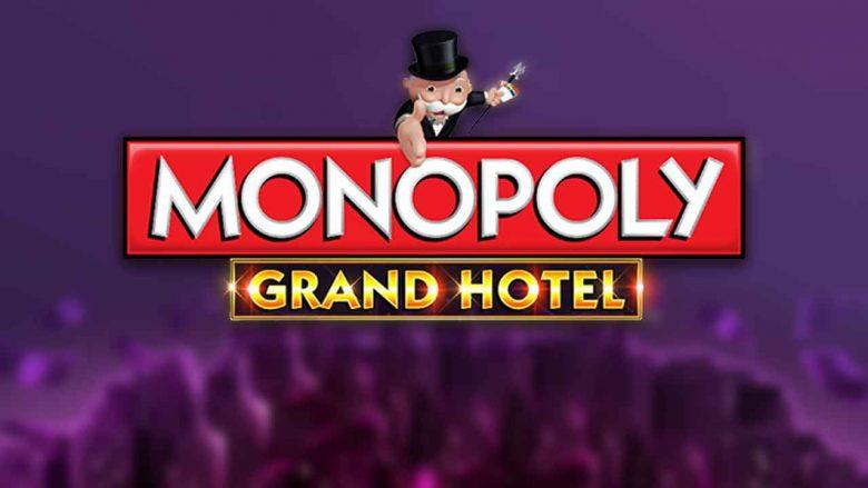 Monopoly Grand Hotel Slot Free Play Demo