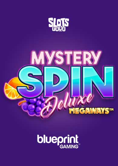 Mystery Spin Deluxe Megaways Free Play