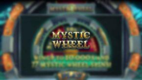 Mystic Wheel Slot Free Play Demo