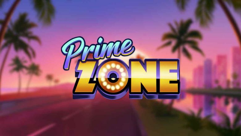 Prime Zone Video Slot Review