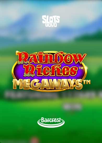 Rainbow Riches Megaways Slot Review