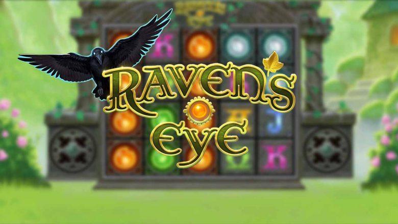Raven's Eye Video Slot Review