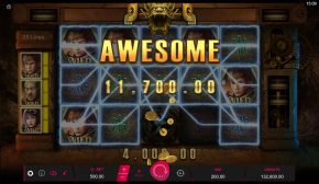 Relic Seekers Slot Free Play Awesome Win