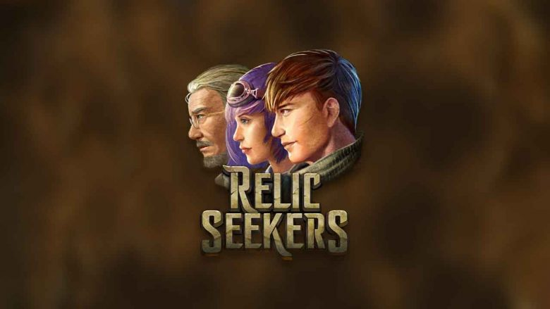 Relic Seekers Slot Free Play Demo Review