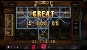 Relic Seekers Slot Free Play Great Win