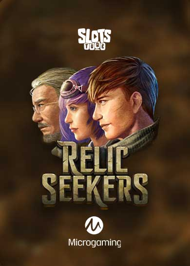Relic Seekers Slot Free Play