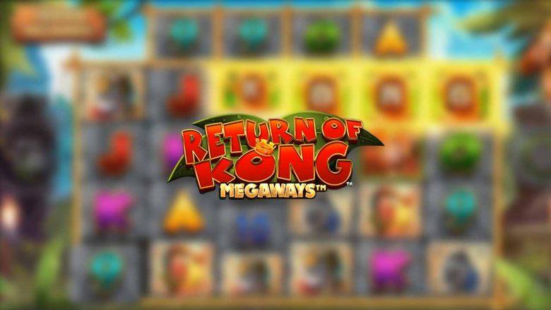 Return Of Kong Megaways Review