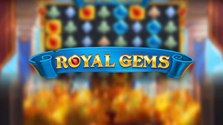 Royal Gems Slot Free Play Demo