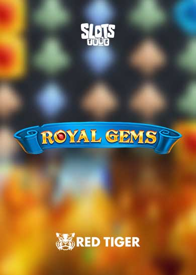 Royal Gems Slot Free Play