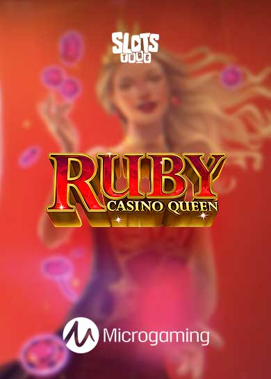 Ruby Casino Queen Slot Review